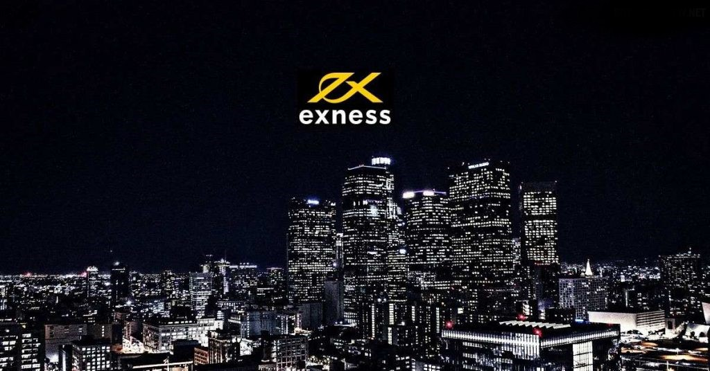 Exness In Singapore